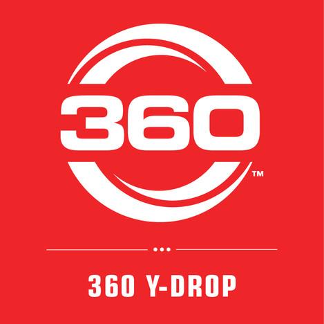 360 Y-DROP Product Video Loop