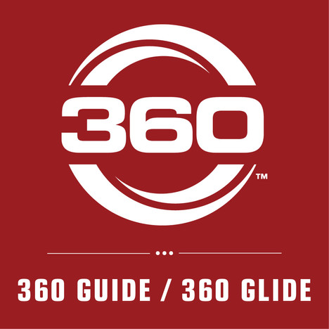 360 GUIDE and 360 GLIDE Product Video Loop