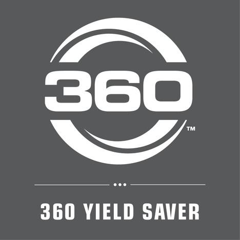360 YIELD SAVER Product Video Loop