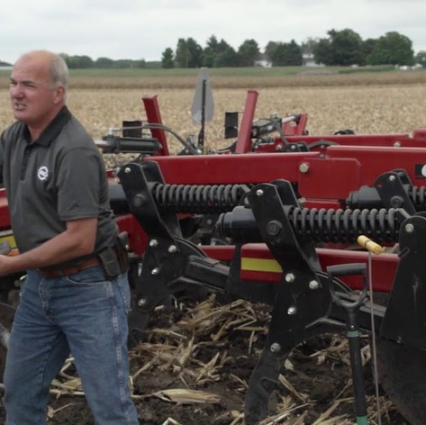 PG17: 360 BULLET Gaining Access to Soil Nutrients