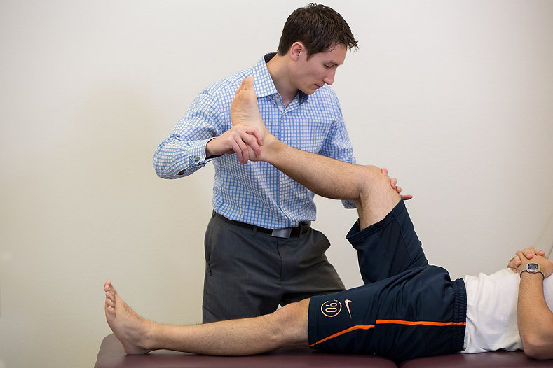 korea chiropractic & pilates