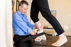 wellness posture/ korea chiropractic