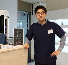 wellness posture/ korea chiropractic/ seoul chiropractic , ilsan chiropractic