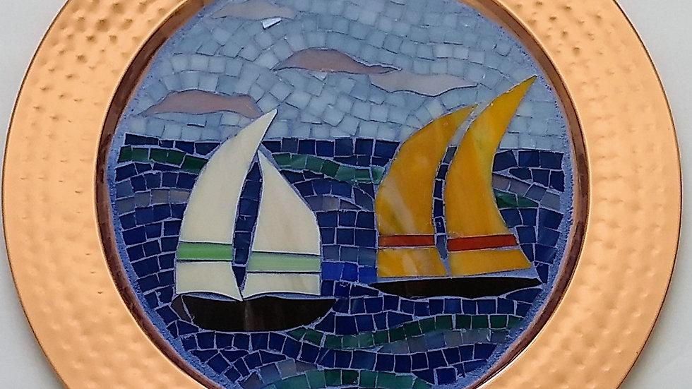 Keep Sailing