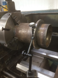 precision engineering hereford
