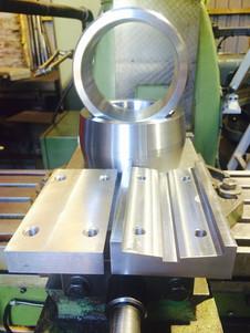 machining hereford