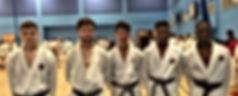 Leeds Shotokan Krate Club