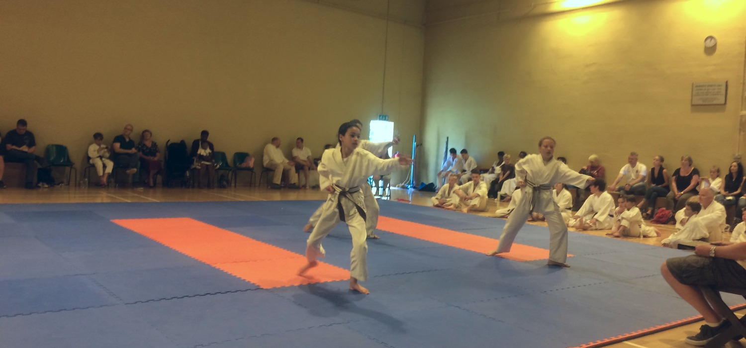 Leeds Shotokan Karate Club