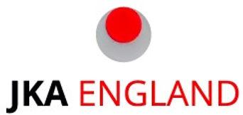 JKA England Logo