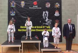 Leeds Shotokan Karate Club