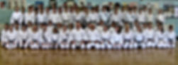 Leeds Shotokan Karate Club - KUGB