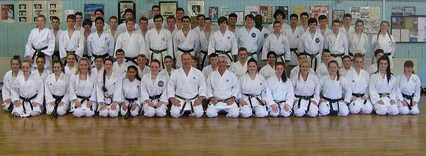 Leeds Shotokan Karate Club - KUGB