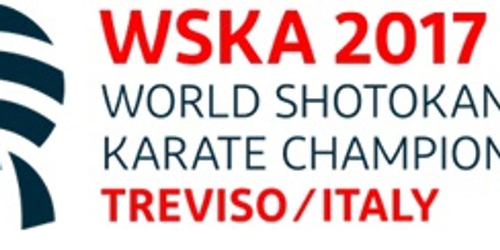 WSKA Championships, Treviso, Italy
