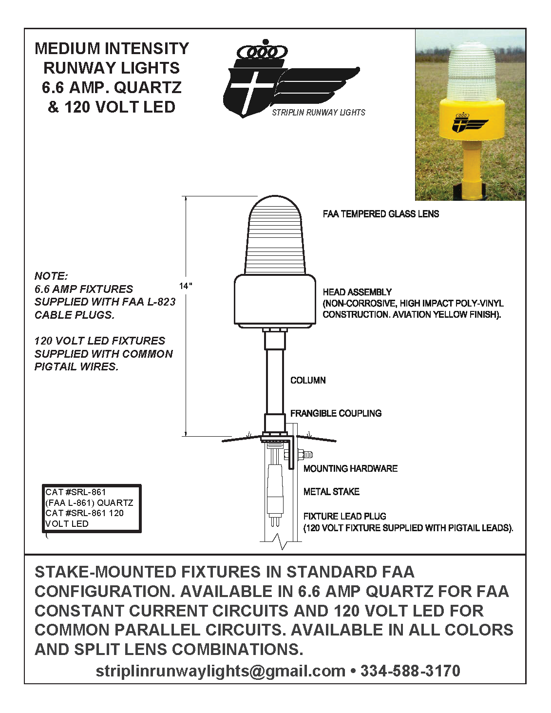 Medium Intensity Runway Lights: Airport Lighting Wiring Diagram At Aslink.org