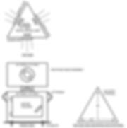 Medium & High Intensisty Metal Halide Heliport Rotating Beacons