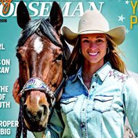 Sarah Rose McDonald Barrel Racing Clinic