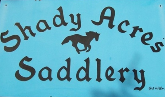 shady acres logo