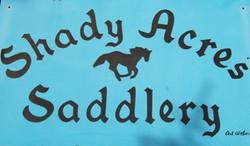 shady acres logo