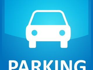 Logistics on Parking and Party Details