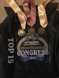 Congress 2016 Top 15