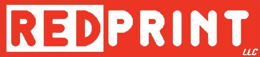 RedPrintLLC Logo