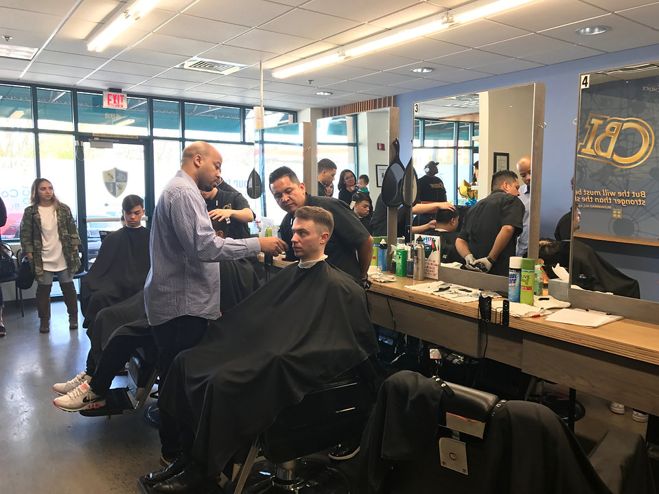Barbering Education