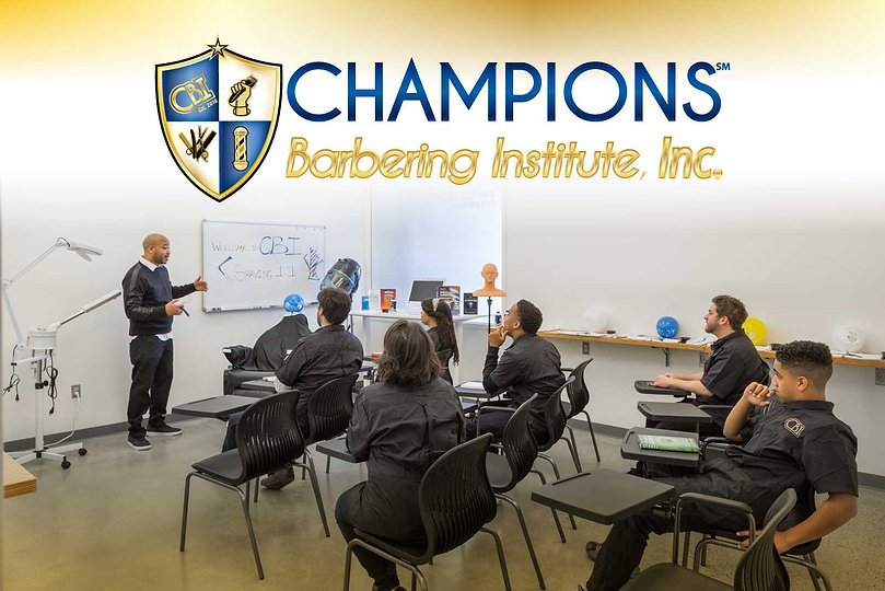 CBI Classroom
