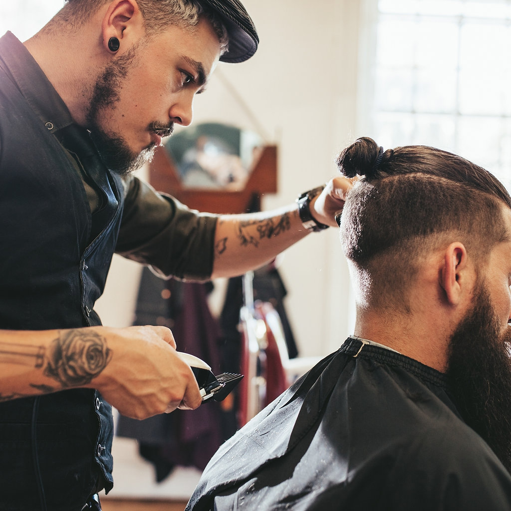 Champions Barbering Institute | Portland, OR | Exclusive to