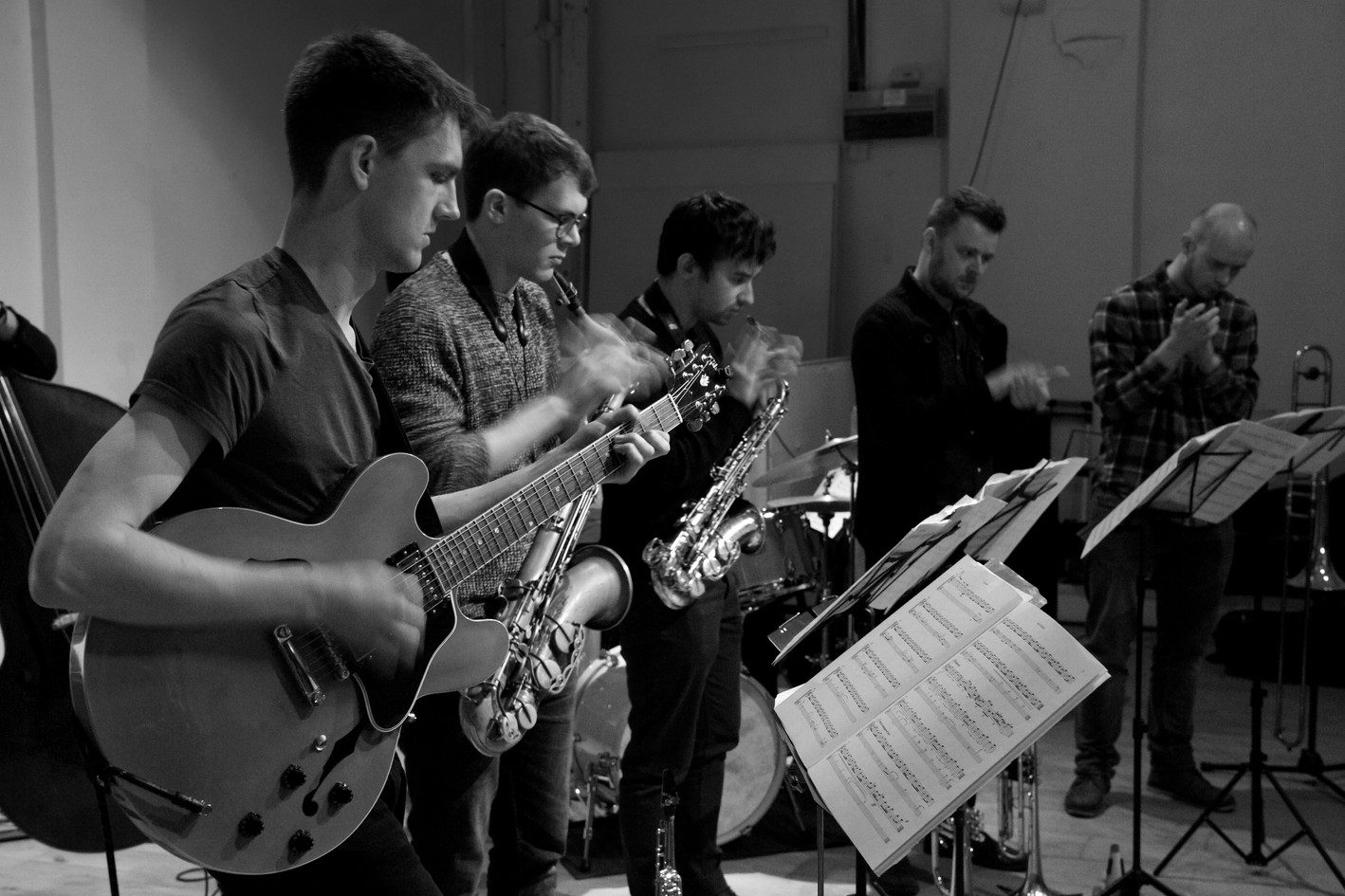Billy Marrows Octet at Jazz Nursery 14.jpg