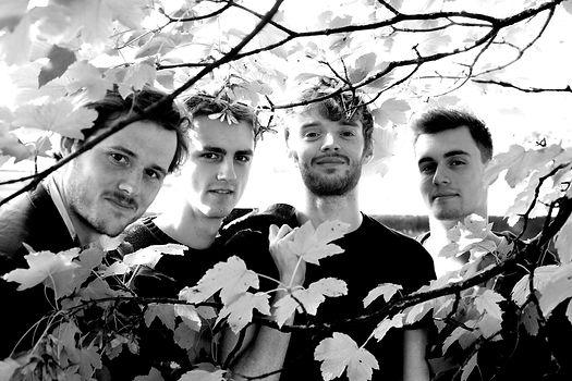 Billy Marrows Quartet