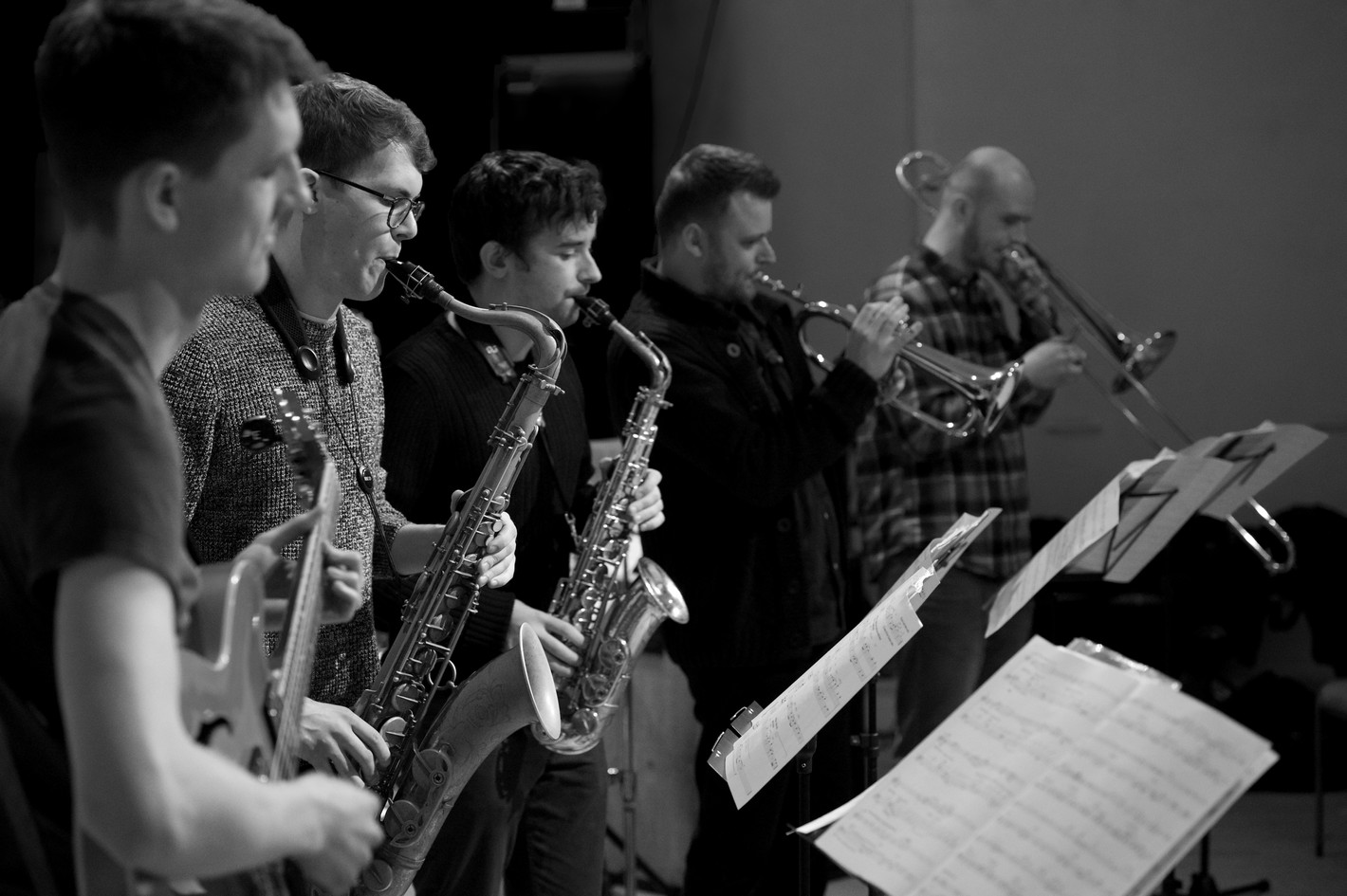 Billy Marrows Octet at Jazz Nursery 4.jpg