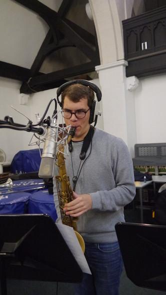 Billy Marrows Octet - Gamelancaster Suite recording session 2.jpg