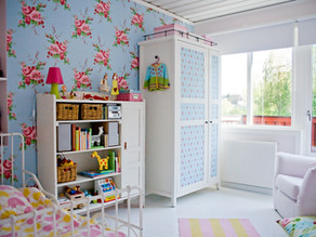 Toddler Sleep and How Room Conditions Matter