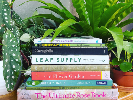 My Favorite Plant Books
