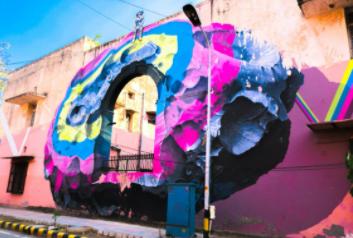 Graffiti's Impact: Art or Vandalism?