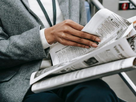 Dealing with News Overload