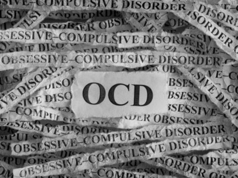 """I Fought a War with OCD (Spoiler Alert—I Won)"""