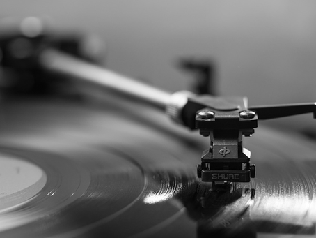 Music as a Remedy for Stress