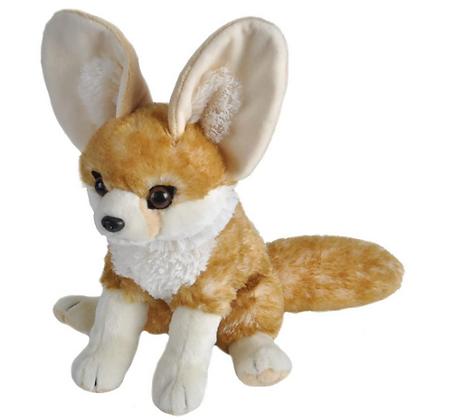"""Wild Republic Fennec Fox Plush (12"""")"""
