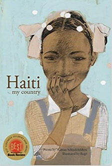 Haiti My Country (Ages 9 -12) Paperback