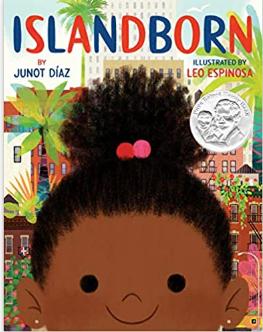 Islandborn (Ages 6 -8) Hardcover