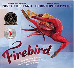 Firebird (Ages 6 -8)  - Hardcover