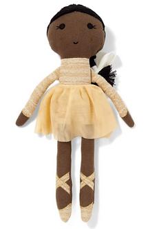 "Ballerina Rag Doll, ""Marie""  - The Met"