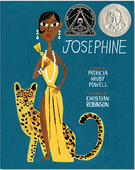 The Dazzling Life of Josephine Baker (Ages 9 - 12)