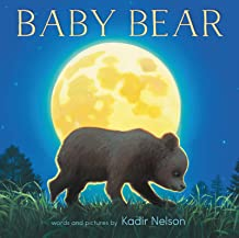 Baby Bear (Ages 0 -2) Board Book