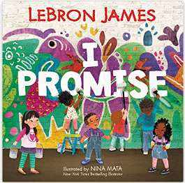 I Promise (Ages 3 -5) Hardcover