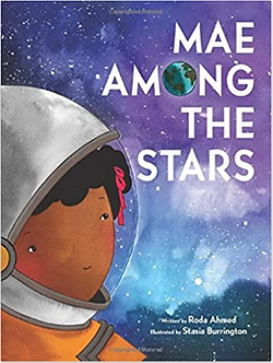 Mae Among the Stars (Ages 6 -8) Hardcover