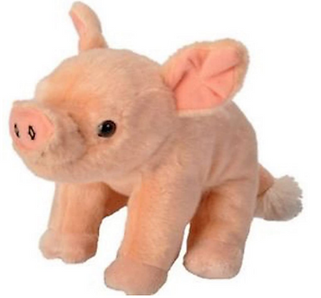 "Baby Pig (12"")"