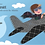 Thumbnail: A Is for Awesome!: 23 Iconic Women Who Changed the World (Ages 0-2) Boardbook)