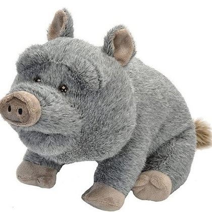 "Wild Republic Potbelly Pig (12"")"